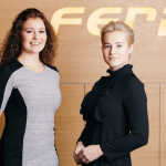 Alexandra Andresen & Katharina Andresenin list of 10 Youngest Self made billionaire Bollywood Visit